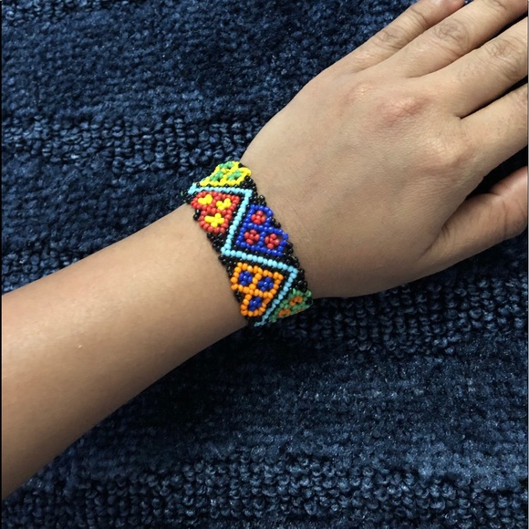 Max Studio Jewelry - Summer style color beads Bracelet